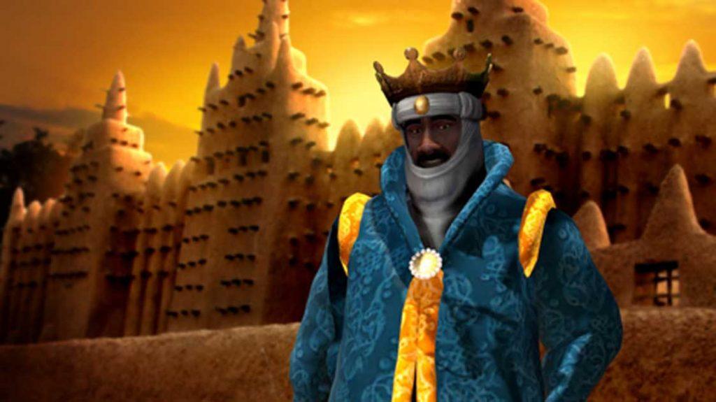 mansa musa richest man in history