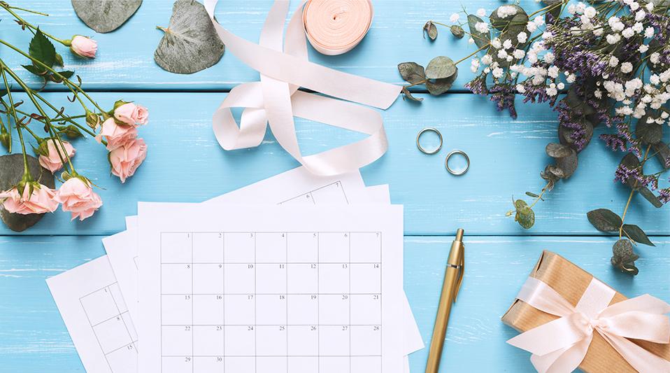 The Perks of Proper Wedding Planning